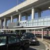 羽犬塚駅に訪問