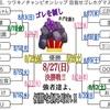 第3回ツワキノチャンピオンシップ