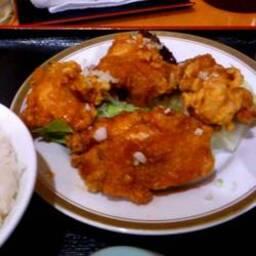 中華レストラン 胡弓 日暮里店
