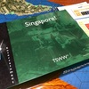 【The Second World War】「TSWW : Singapore !」