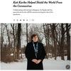 """ファイザー社とバイオンテック社による研究の最初の結果が出ました.ワクチンは,新しいウイルスに対して強力な免疫力を発揮することを示していました.「ああ,効くんだ.そう思っていたわ」  お祝いに,彼女はグーバーズのチョコレート入りピーナッツを一箱全部食べました.一人で.  """"コロナウイルスから世界を守るために貢献したカティ・カリコ""""    カリコ博士は,献身的な同僚と協力して,パンデミックの流れを変えるmRNAワクチンの基礎を築きました. ジナ・コラタ  NewYork Times"""