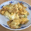 海膽+雞蛋的黃金組合。