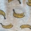 腐ったバナナのTシャツ