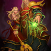 World of Warcraftの拡張パック