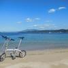 興居島半周サイクリング