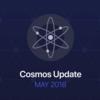 Cosmosの進捗状況 -(超すごい)コミュニティーアップデート 5月ver.