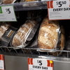 オーストラリア生活・パン、ケーキ、インスタントラーメンなど
