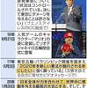首相主導の五輪、難局 1年延期 在任中に開催 - 東京新聞(2020年3月25日)