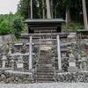 川上村を彷徨い、十二社神社へ