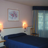 【写真修復・復元・複製・複写の専門店】ホテルの客室 色調修正