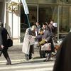 川勝平太・静岡県知事って、どう見ても右派で新自由主義者だよね。