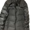 この冬を乗り切るために ISAORA(イサオラ)のダウンジャケット購入