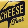 嫌がる相方を連れて、Cheese Festに行ってきたよ!笑