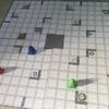 ボドゲ『ハイパーロボット』の(気の狂った)バリアントルール