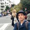 Lombard Street (ロンバードストリート)世界で最も曲がりくねった道