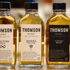 お待たせ致しました!再入荷『THOMSON WHISKY Two Tone,Manuka Smoke,Peat 100ml』
