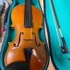 3/4 バイオリン&弓 メンテナンス