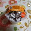 セブンイレブン クッキー&クリームのミルクプリン