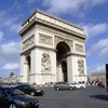 パリでUber(ウーバー)を使ってみた