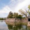 国宝松本城を散歩3(長野県松本市)