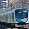 AiAF-S300mmF4D大好き。西武鉄道新宿線撮影その1。カナヘイと50周年(笑)