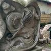 GWのパワースポット訪問②龍神が祀られている田無神社