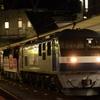 第377列車 「 甲195 JR貨物 HD300-27号機の甲種輸送を狙う 」