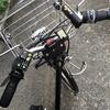 ≪自転車の屋根≫雨よけシールド「コロポックル」に関してQ&Aをしてみた。
