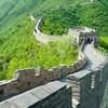 【生産性向上】万里の長城に学ぶ。仕事の生産効率の伸ばし方。