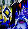 オレカバトル:オレ最強大合戦 大魔皇マオタイVS大魔王アズールの陣 開戦
