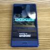 低価格でメタルフレーム3辺狭額縁の秀逸なデザイン! DOOGEE MIX LITE