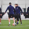 【招集メンバー】 2018/19 UEFA CL R.16-2 ユベントス対アトレティコ・マドリード