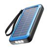 Anker、ソーラー充電やライト搭載20000mAhモバイルバッテリー「PowerCore Solar 20000」