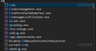 Visual Studio Code markdownファイルでサジェスト機能(予測変換)をONする