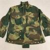 ベルギーの軍服  陸軍空挺迷彩スモック(ブラッシュパターン)とは?  0014   🇧🇪
