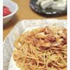 ツルツルシコシコな美味しいパスタ麺 「ラ・モリサーナ パスタ」