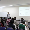 リハビリテーションスタッフによる健康講座を開催しました