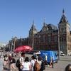 オランダ「オランダの観光カード」の思ひで…