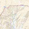 兵庫鳥取県境の三室山(1358.0m)に大通峠から登る