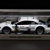 sparkモデル Audi RS 5 Audi Sport Team Rosberg DTM 2014