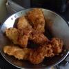 幸運な病のレシピ( 1464 )昼:鳥カツ、アジ唐揚げ甘酢、牛丼