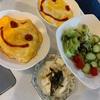 日々のもやもや⭐︎夕ご飯😂