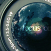 focus on 002