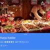 バルト三国!!🇱🇹🇱🇻🇪🇪エストニアの美味しいランチのお店とバルト三国宿情報!!