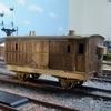 カツミの古典客車(6)