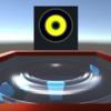 CustomRenderTextureを使って波紋エフェクトを作る