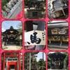 馬と勝運上げる為に藤森神社行って色々と楽しい配信が出来ましたー😂👍