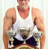 【Richard Lupkes 63歳・体重150kg・身長190cmの最強おじいちゃん】