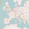 ヨーロッパで人生初ヒッチハイク!!