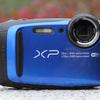 山で使うカメラ XP90 を買って一ヶ月の感想